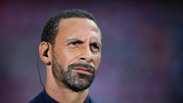 Рио Фърдинанд критикува трансферите в Манчестър Юнайтед