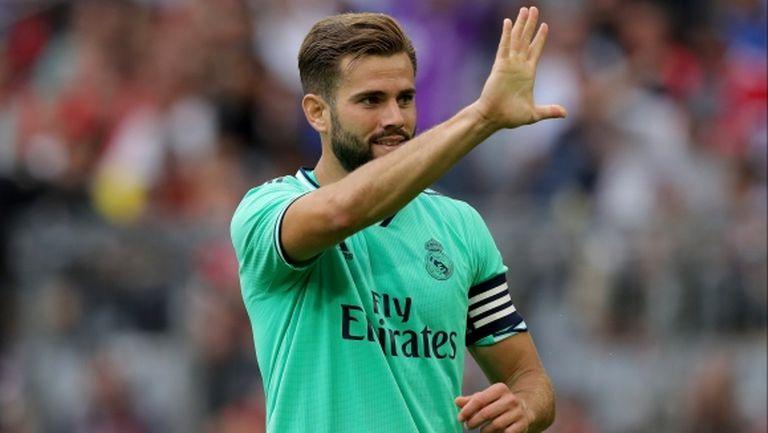 Защитник на Реал Мадрид: Трябва да сме подготвени, в случай че Мбапе иска да дойде