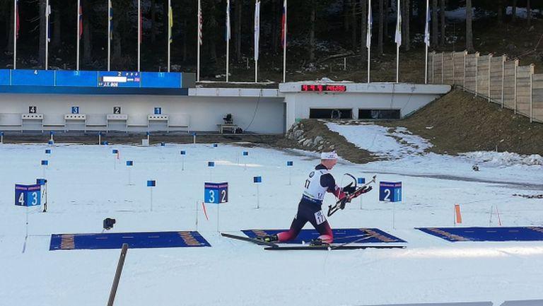 Йоханес Бьо спечели на 20 км в Поклюка, Владо Илиев е 29-и