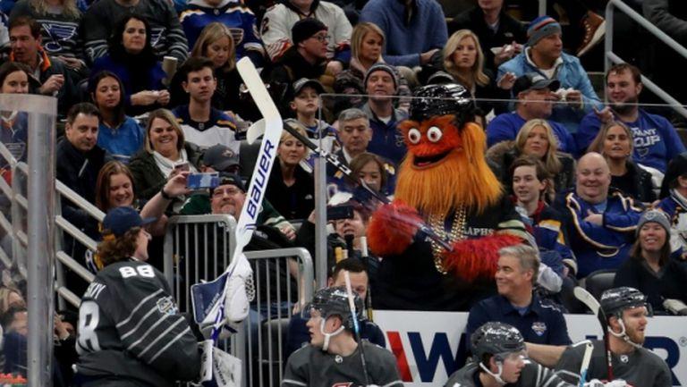 Отборът на Тихоокеанската дивизия спечели Мача на звездите в НХЛ