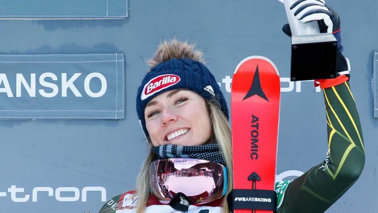 Шифрин отвя конкуренцията за втори път в Банско (видео)