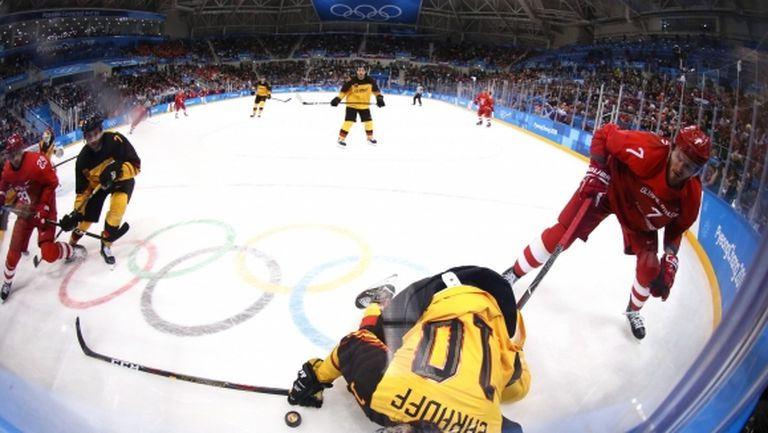 От НХЛ не планират да пускат звездите си на Зимните олимпийски игри през 2022-ра