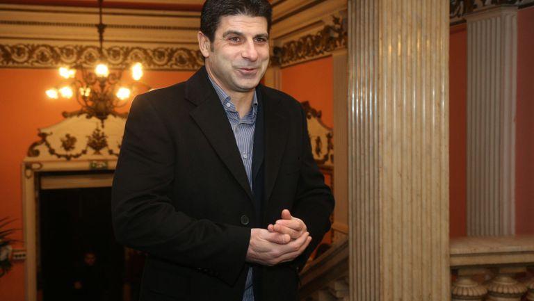 Гонзо: Моите симпатии са към Георги Петков