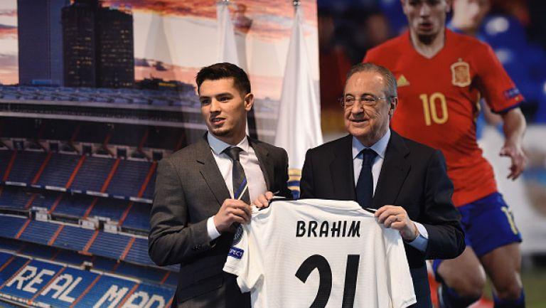Реал (М) се подсили с младок от Манчестър Сити