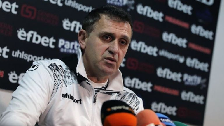 Бруно Акрапович: Ще тестваме чужденци и българи
