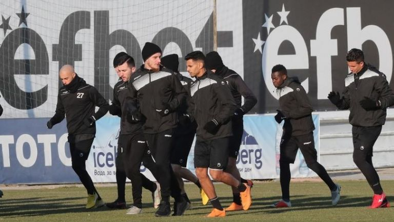 Локомотив (Пловдив) привлече вратар в началото на 2019