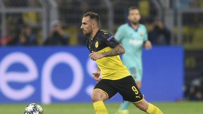 Алкасер се доближава до Ла Лига