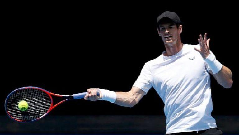 Федерер и Джокович изразиха подкрепата си към Анди Мъри