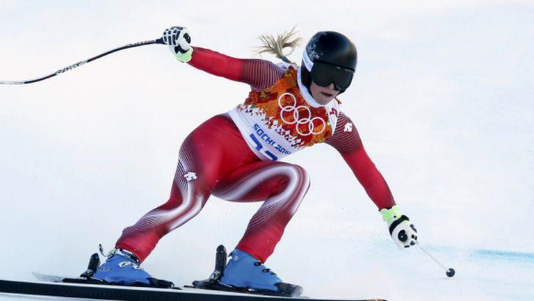 И втората тренировка за спускането в Сочи беше отменена
