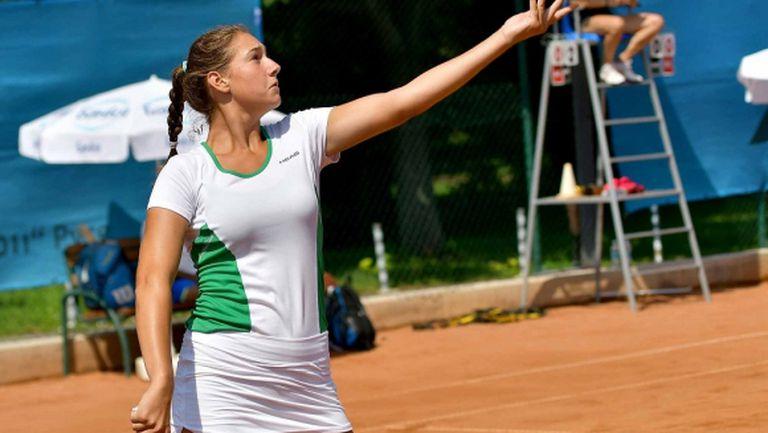 Младите звезди на България - Елена Кралева