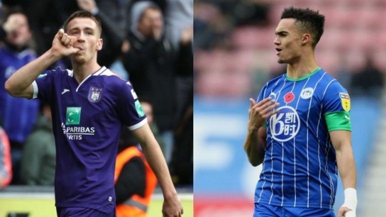 Двама младоци подписват с Милан днес