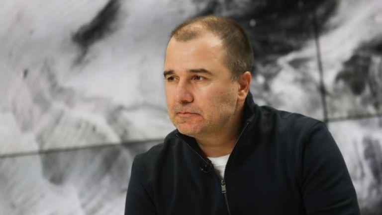 Цветомир Найденов: Васил Божков е сериен изнасилвач