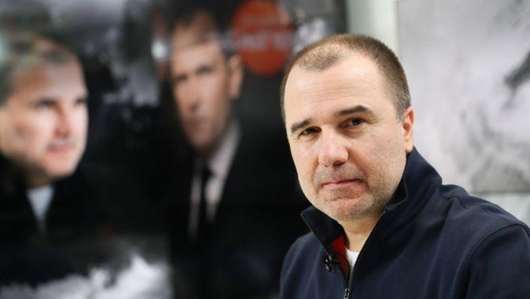 Найденов: Ако Божков се махне от Левски, ние ще се върнем