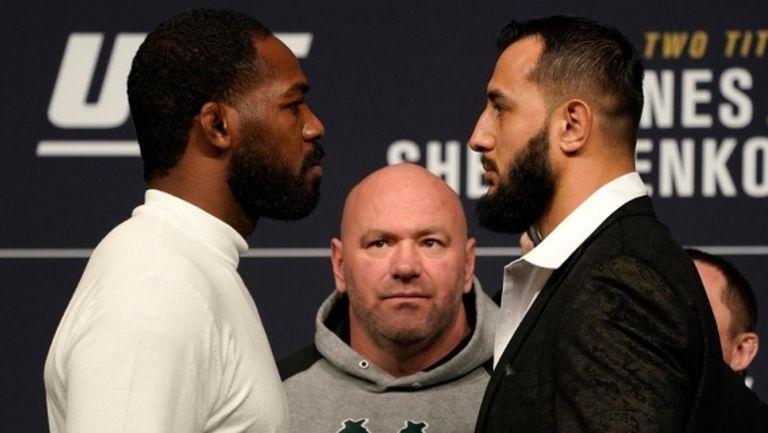 Джон Джоунс или Доминик Рейес ще победи на UFC 247?