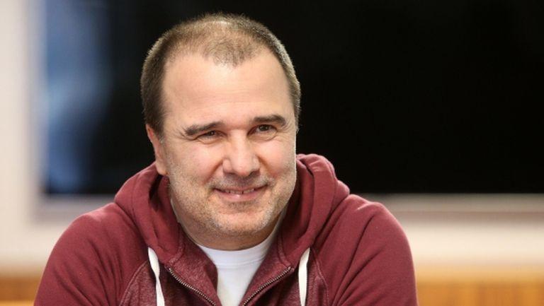 Цветомир Найденов се подиграва на Васил Божков