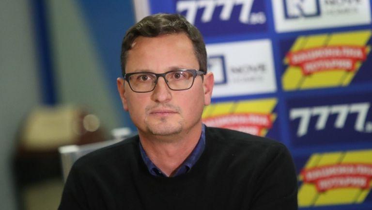 """Шеф на Левски изчезна внезапно от лагера на """"сините"""""""