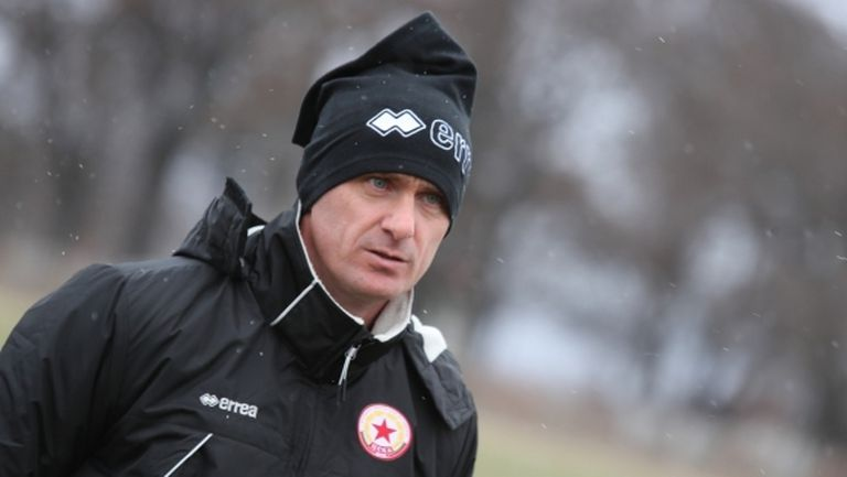Юруков: Изключителна дисциплина в атака и защита, подобряваме нещата (видео)