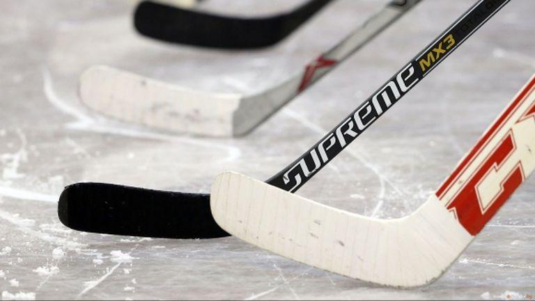 Преместиха Световно първенство по хокей от Китай в София