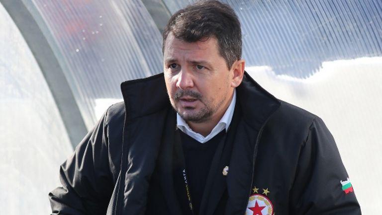 Крушчич не иска да говори за оставка, обяви: Направихме силна подготовка