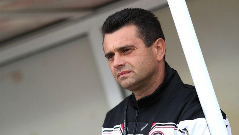 Локомотив (ГО) победи Академик (Свищов) в контрола
