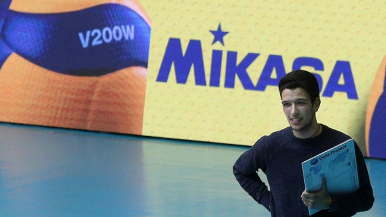 Кристиян Михайлов: Справихме се отлично срещу ЦСКА