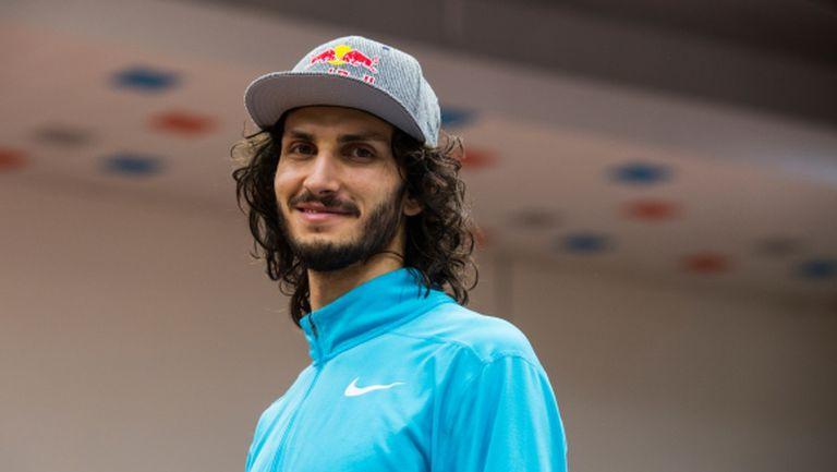 Тихомир Иванов вече е част от глобалното семейство на Red Bull