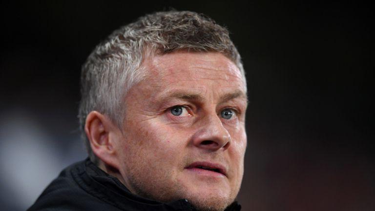 Големите нападатели вече не искат в Юнайтед, твърди шампион на Англия