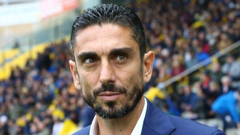 Треньорската смяна в Торино е факт