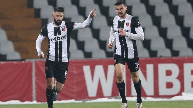 Тежко поражение за Локо (Пд) в последната контрола на тима в Турция (видео)