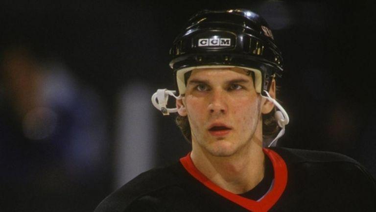 Алексей Яшин първи влиза в Залата на хокейната слава през 2020-а