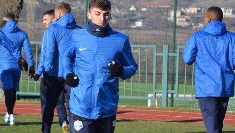 Светльо Ковачев: В Арда се работи професионално