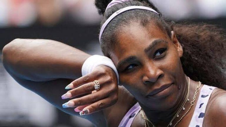 Серина Уилямс не очаквала да загуби на Australian Open