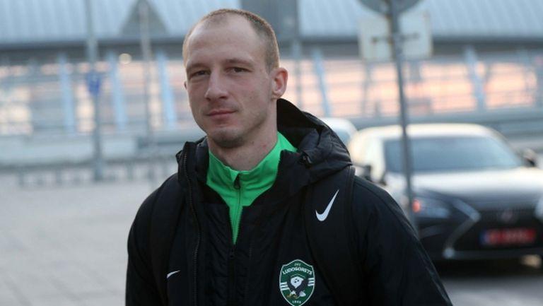 Антон Недялков е най-скъпият играч в efbet Лига