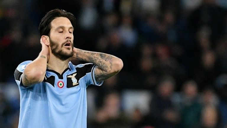Лацио пропусна да изпревари Интер (видео)
