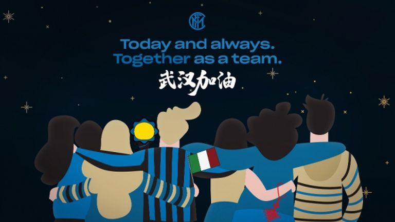 Интер със специален екип срещу Милан