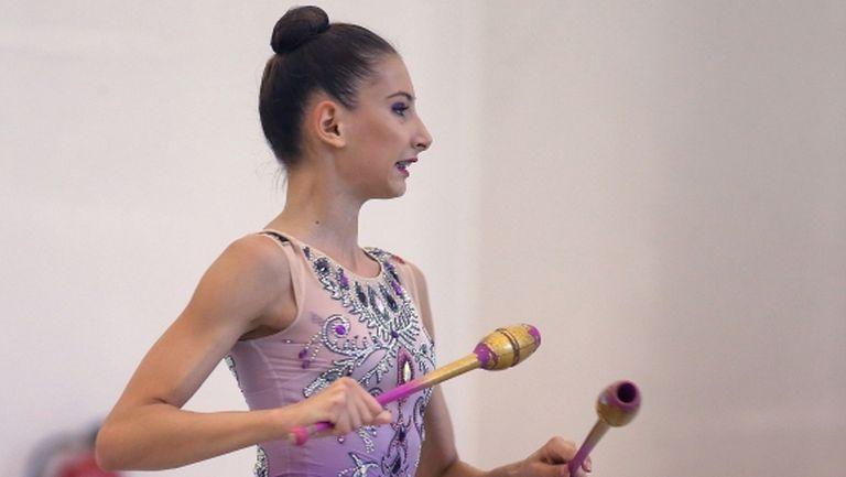 Вая Драганова с четвърто място в многобоя на международния турнир в Москва