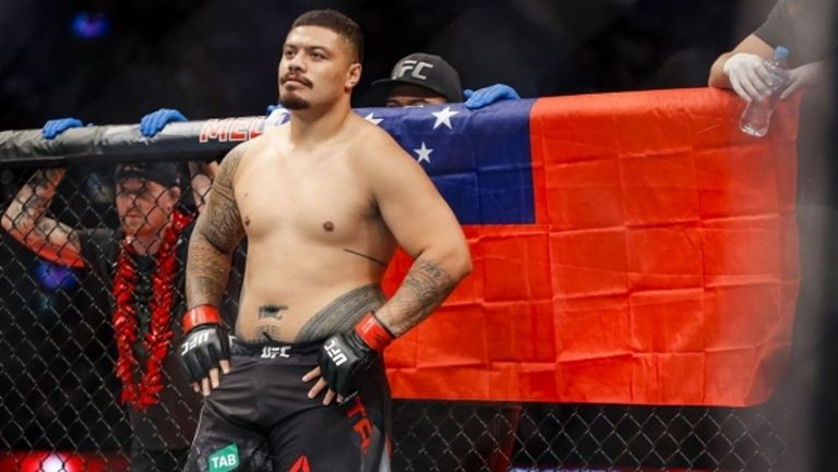 Бърз нокаут в тежка категория на UFC 247