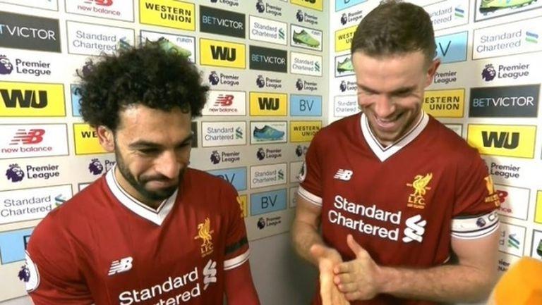 Две бебета проплакаха в Ливърпул