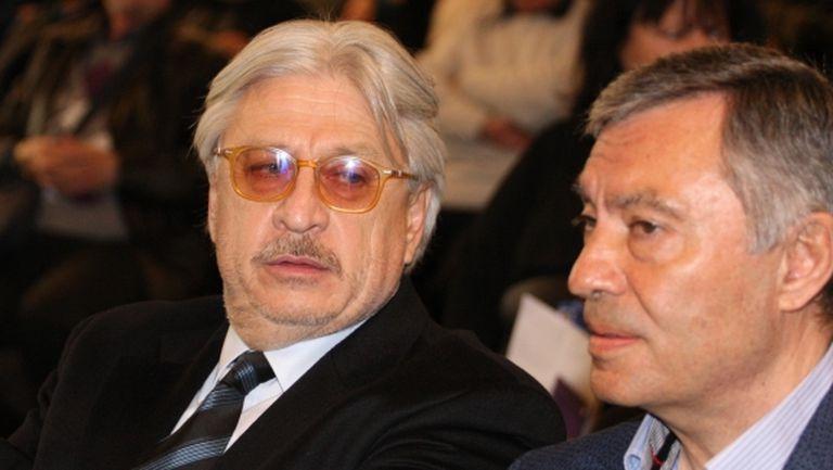Шеф на Левски с гаранция от 1,5 млн. лева