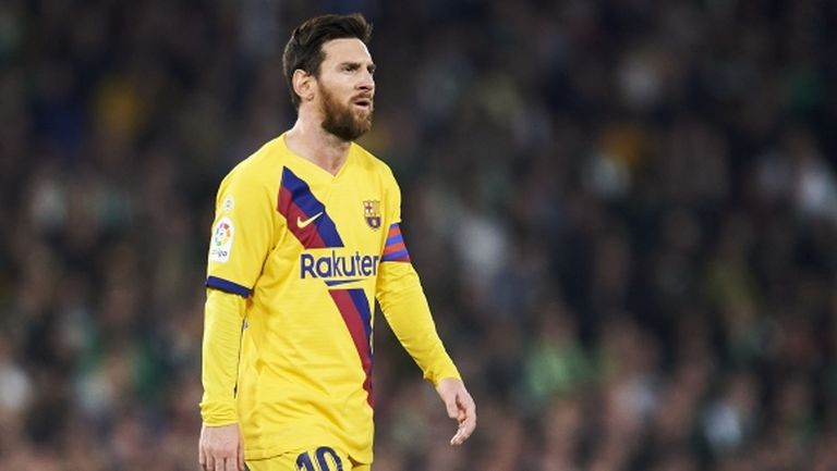 Доскорошен шеф в Барселона: Някой ден Меси може и да си тръгне от клуба