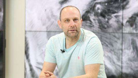 Тити: Облаците над Левски не са толкова черни, Павел Колев да спре да върши глупости