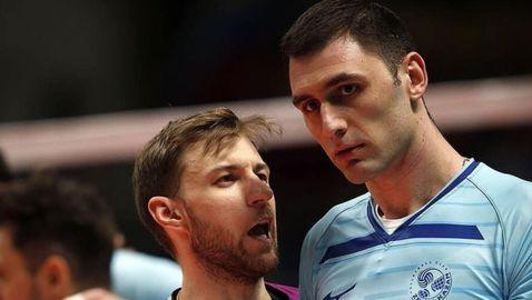 Цветан Соколов в Идеалния отбор на 17-ия кръг в Русия