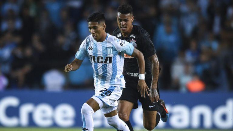 Милан ще отправи оферта за един от новите национали на Аржентина