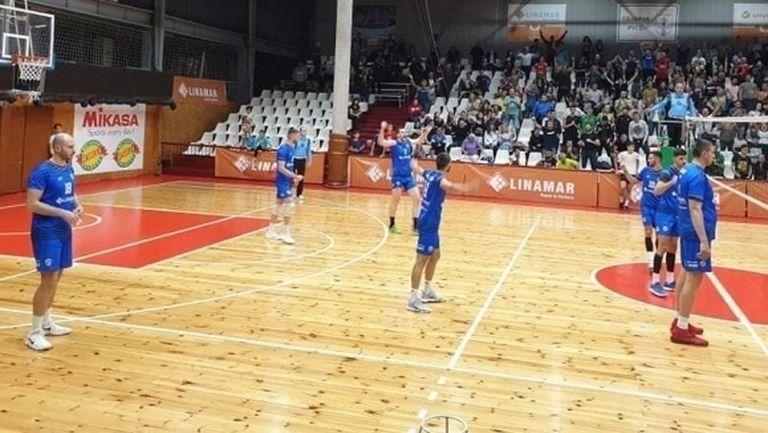 Дунав пребори Славия в изтеглен мач от Суперлигата