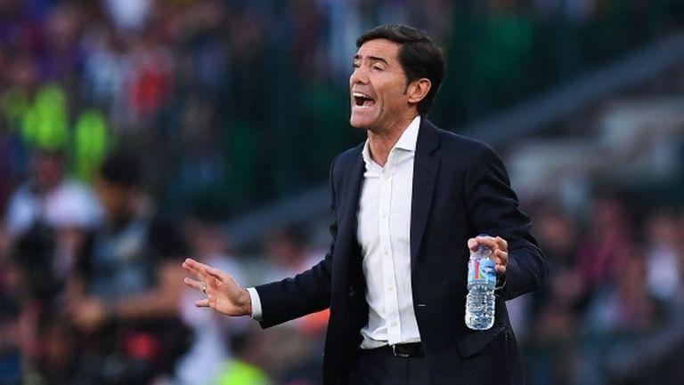 Още един вариант за треньор на Милан