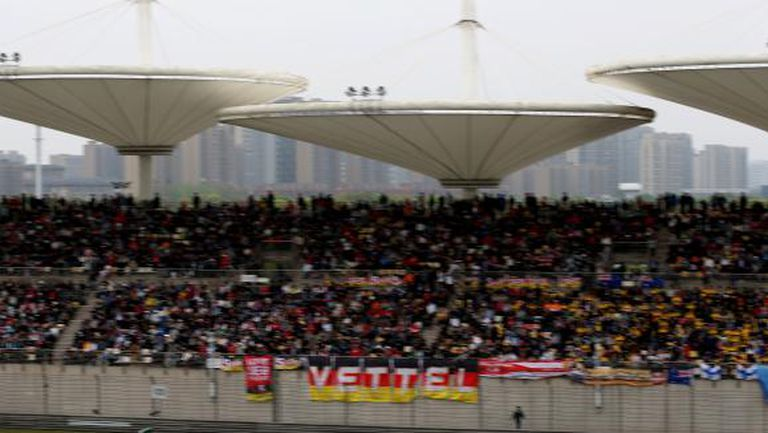 Формула 1 отменя ГП на Китай заради коронавирус?