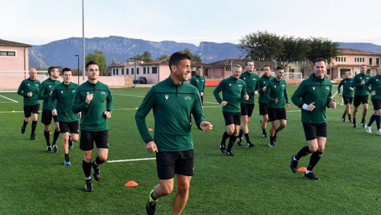 Рефери от Южна Америка може да ръководят мачове от Евро 2020