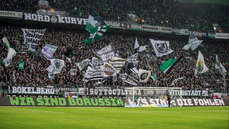 В Бундеслигата също насрочиха мач в ШЛ вечер