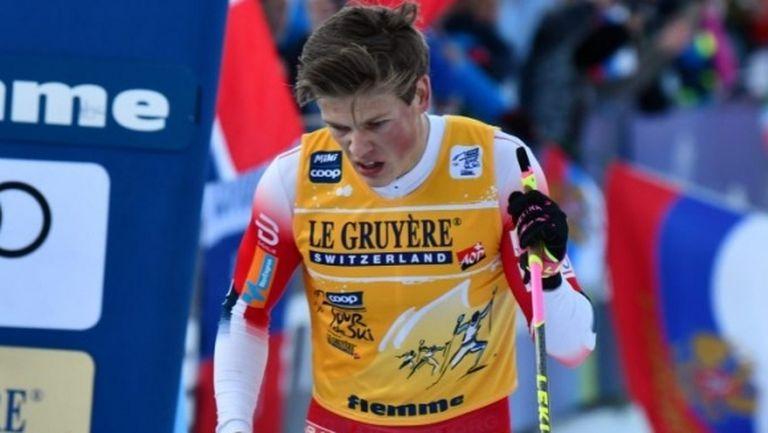 Йоханес Клаебо ще се завърне за Ски Тур 2020