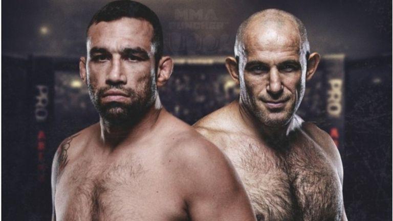 Вердум се завръща в клетката срещу Олейник на UFC 250